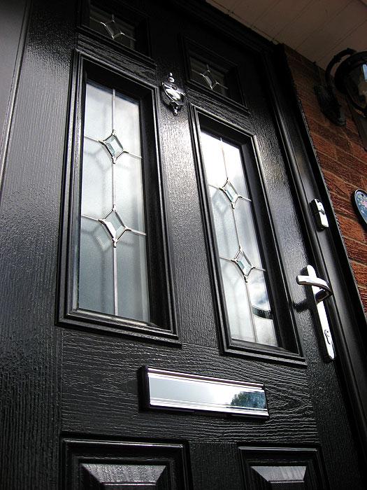 Door range new photo