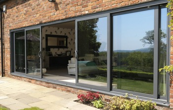 ... Folding French Patio Doors
