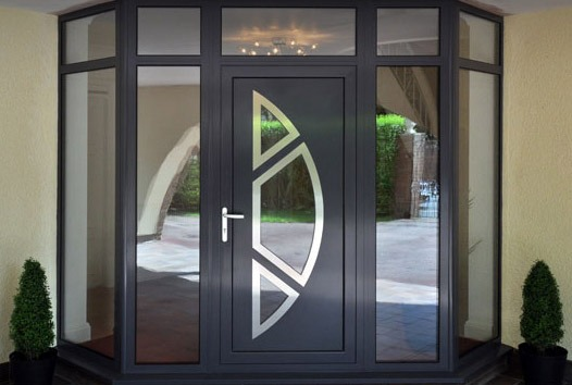 Our doors are designed for use as open out or open in single or double doors internally or externally beaded with sidelight options for domestic and/or ... & Aluminium Doors | GlazeRight - Hull East Yorkshire Pezcame.Com