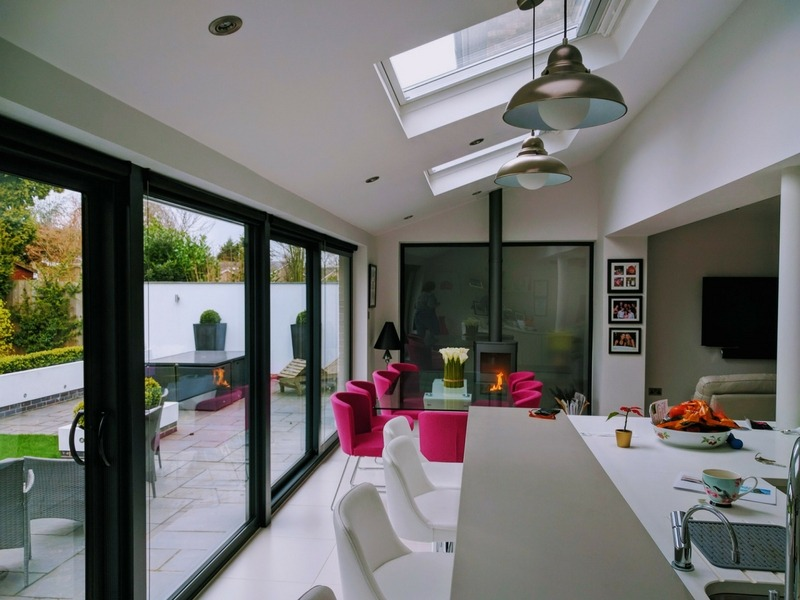 Eco Ceiling Glazerite Services Hull