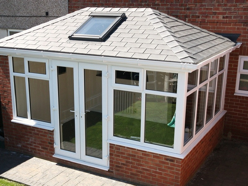 Guardian Replacement Roof System Glazerite Services